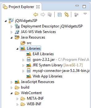 how to add dependency to build path configure