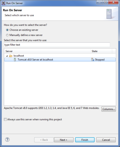 Bind jqxGrid to MySQL Database Using JSF (JavaServer Faces)