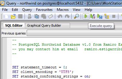 Bind jqxGrid to PostgreSQL Database using JSP