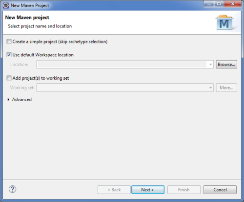how to connect mysql database in java using eclipse luna
