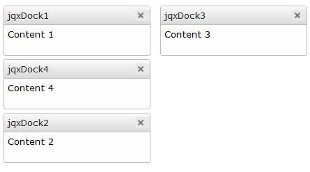 jquery-docking-after-drop-window