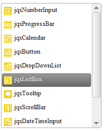 jquery-listbox-images